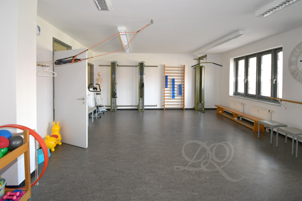 Physio Quent Johannisplatz 21